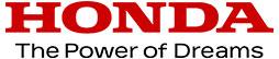 Honda-logotypen Drömmarnas kraft